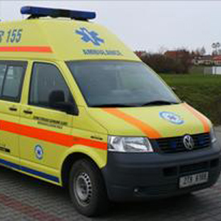 The presented algorithm provides additional procedure in the current recommendations of the European Resuscitation Council. This is a possible scenario of real emergency ambulance of any medical facility.