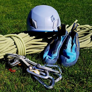 Whether performing high-altitude work or recreational and sport climbing activities, you may...